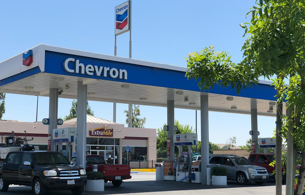 Commercial Fuel, Fuel Card, Gas Station Franchise, Bakersfield, Fresno
